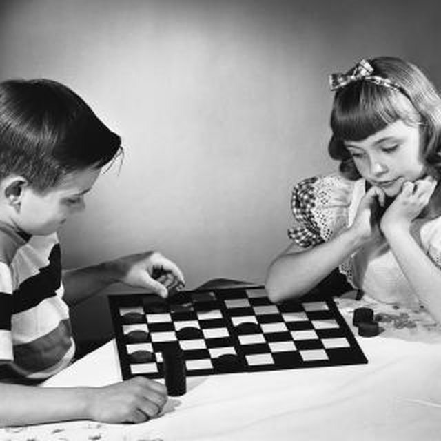 What Kids Used to Do for Fun in the 1950s