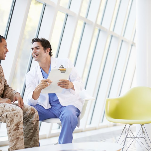 How to Obtain a Military Enlistment Waiver