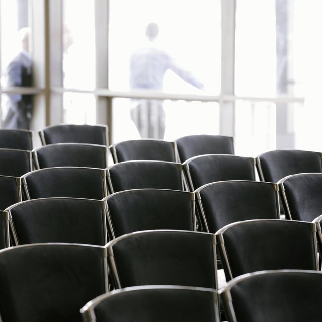 How to Plan a Conference Budget