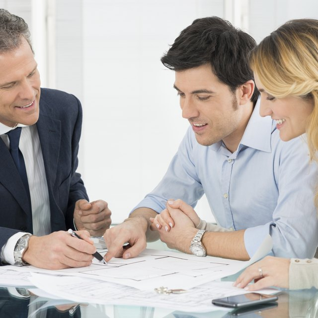 How to Subordinate a Second Mortgage