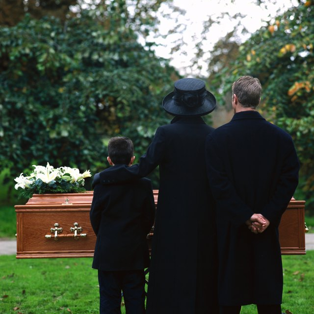 Catholic Church's Rules on Burials
