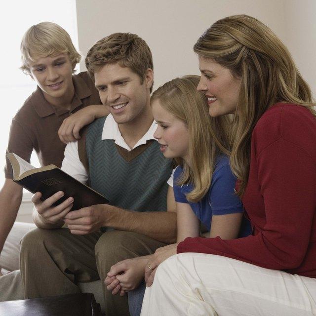 Conservative Christian Church Beliefs