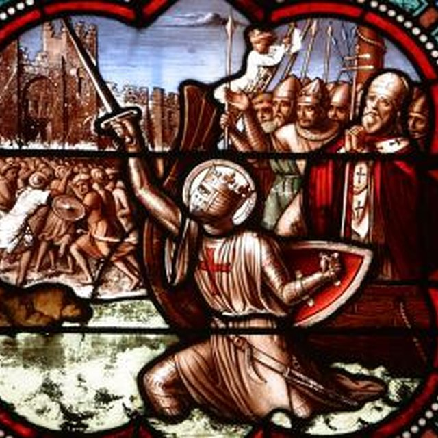 The Catholic Church's Views on the Knights Templar