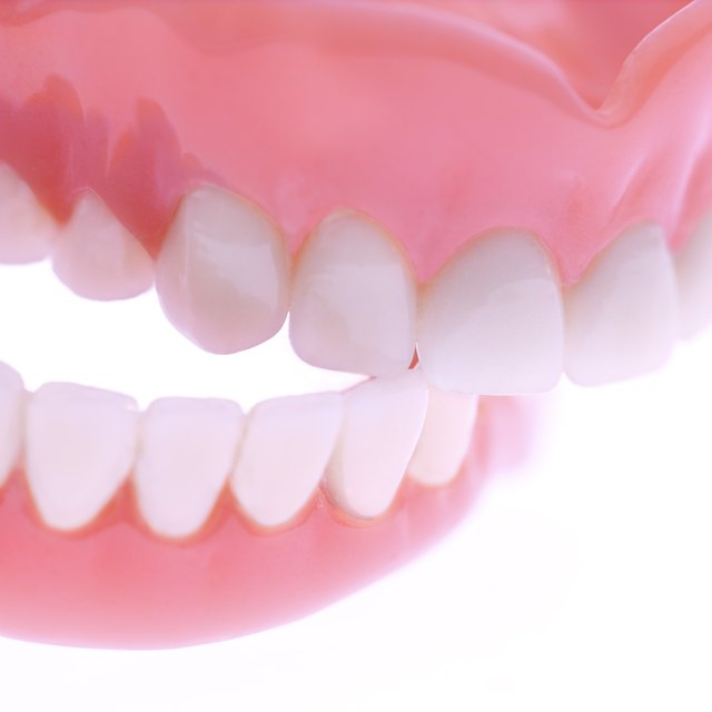 How to Donate Dentures