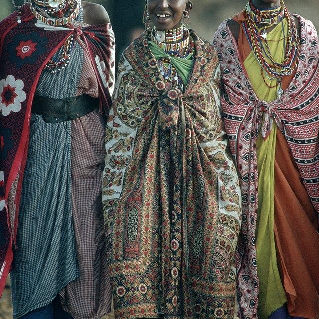 Muslim Religion in Kenya