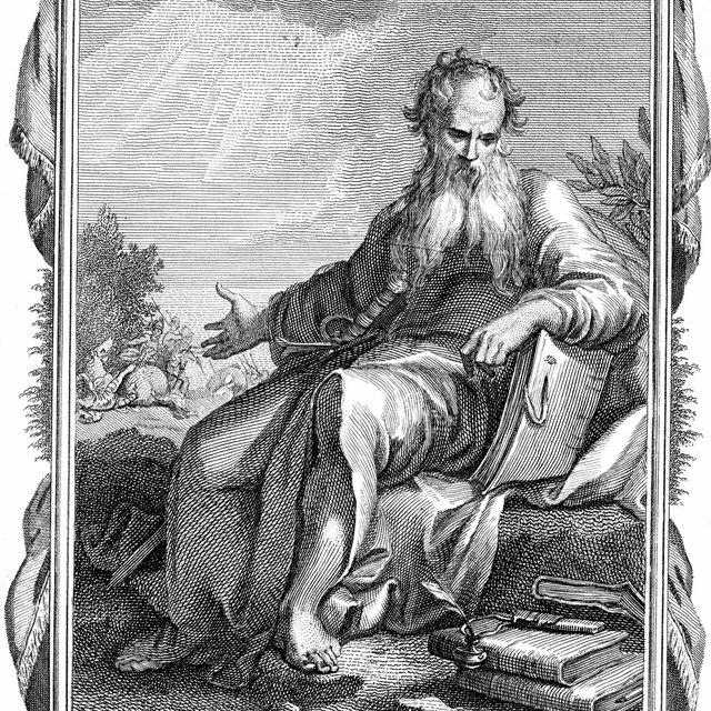 Biblical Examples of Evangelism