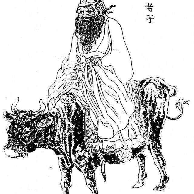 Zen & Taoism