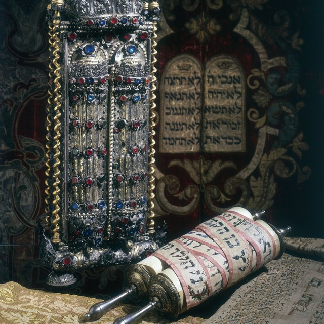 Ethics in Judaism, Christianity & Islam