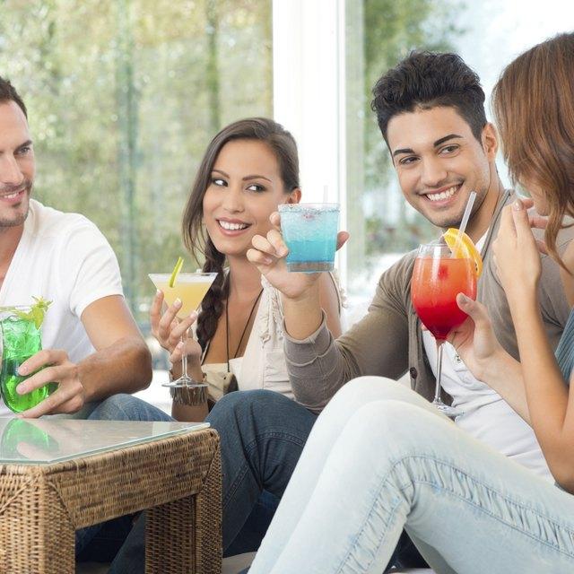Cuban-Themed Party Ideas
