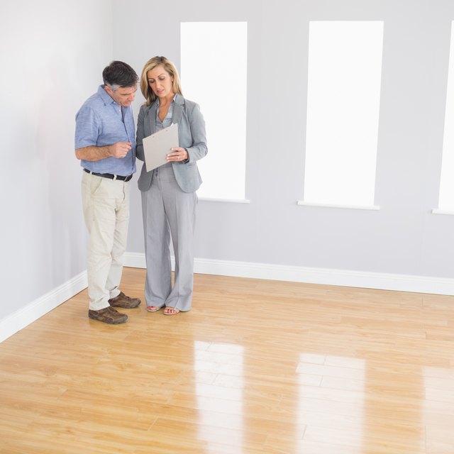 Property Management Rent Inventory Checklist