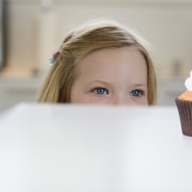 How to Have a Cupcake Fundraiser