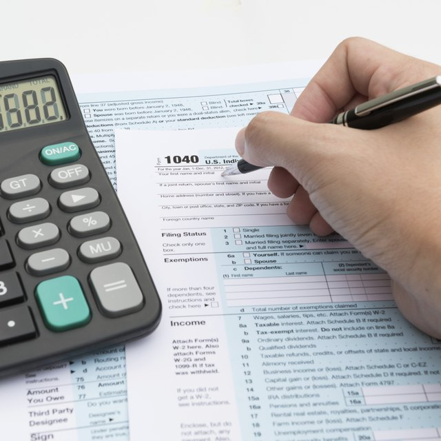 Tax Tips for Direct Sales