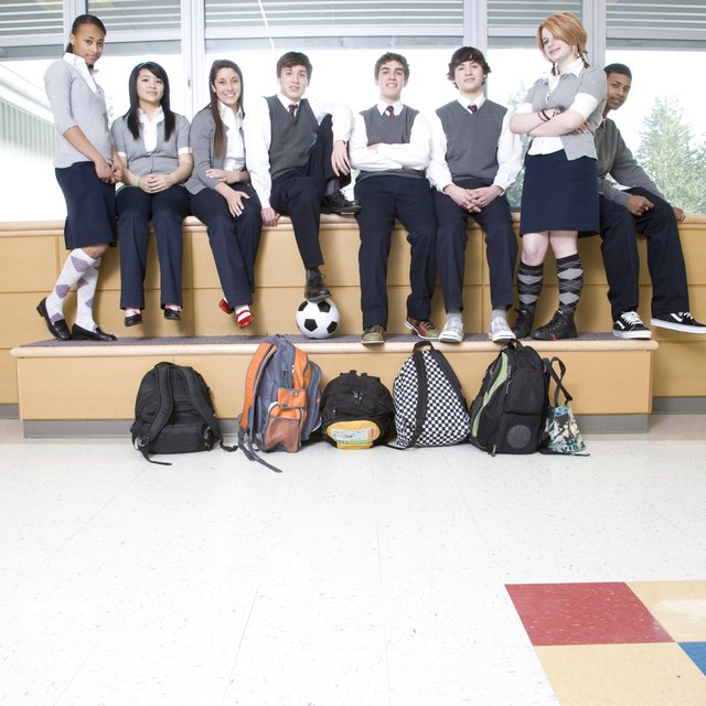 Reasons Why Schools Should or Shouldn't Use Uniforms