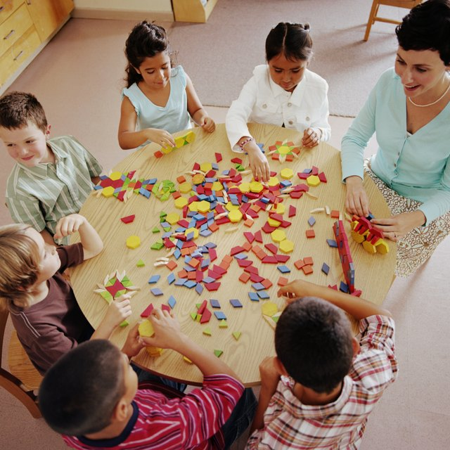 Real World Examples of Collaborative Learning
