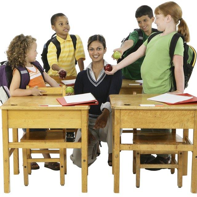 Student Behavior Management Strategies & Techniques