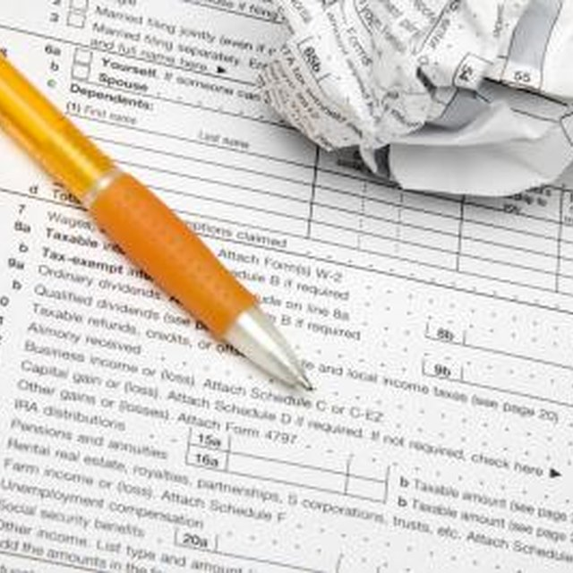 Tax Deductions Allowed Without Documentation