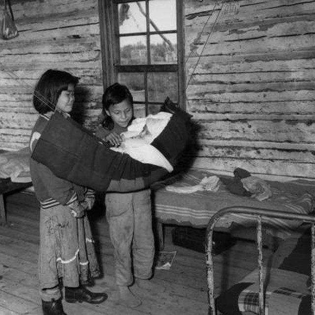 Inuit Pregnancy & Conception Beliefs