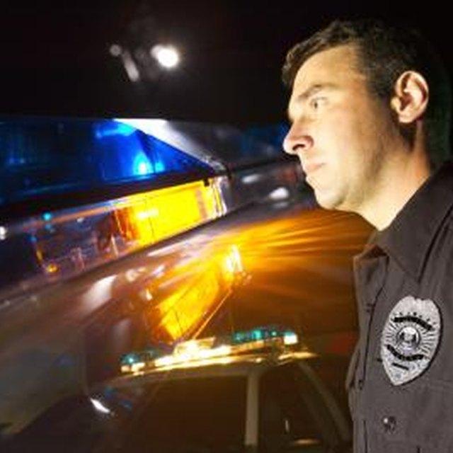 Tax Deductions for Law Enforcement