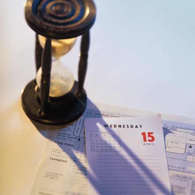 What Happens When You Don't Have Receipts to Give to New York State Tax When Being Audited?