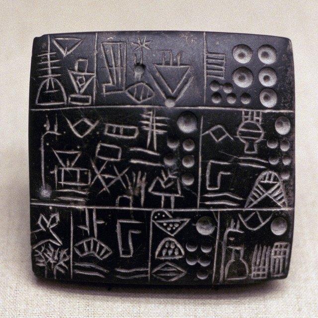 Ancient Mesopotamia's Moral Beliefs