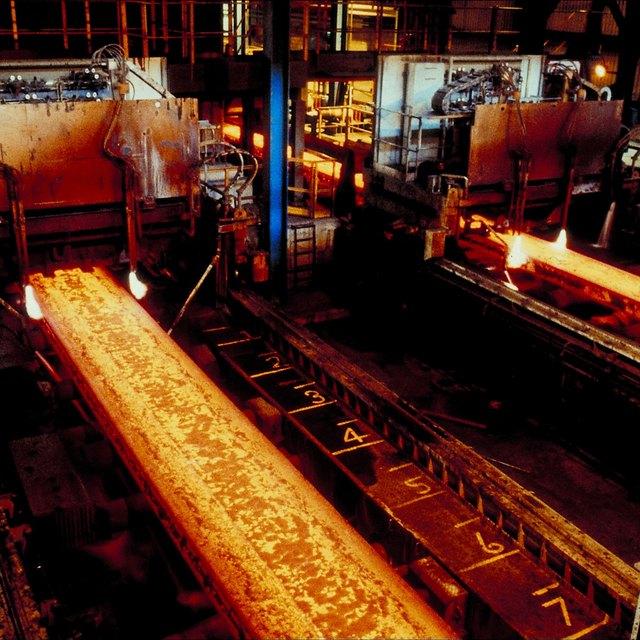 uses of iron metal