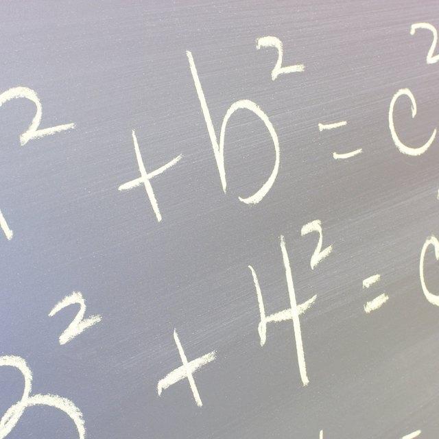 Pre-Algebra Concepts