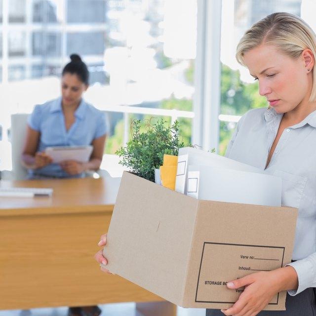 North Carolina Labor Laws Regarding Termination