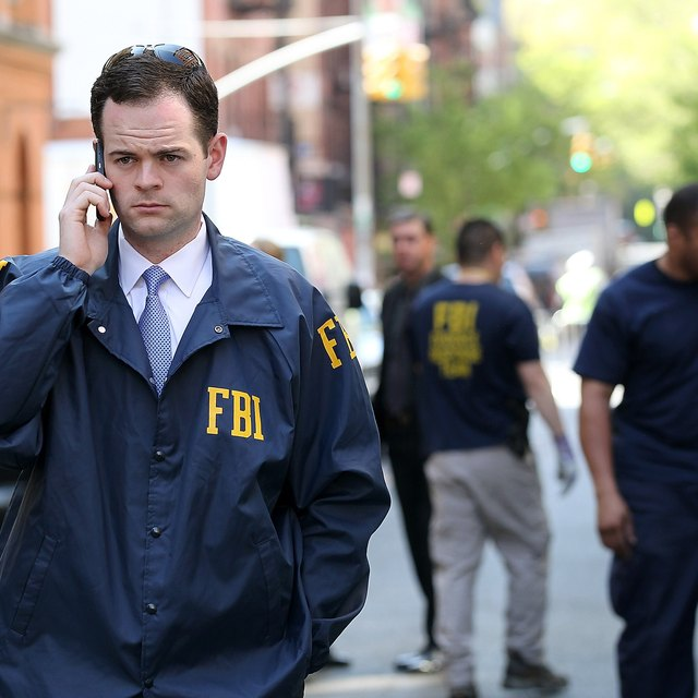 The Salary Range of a Real Estate Transaction Coordinator ... Real Fbi Agent