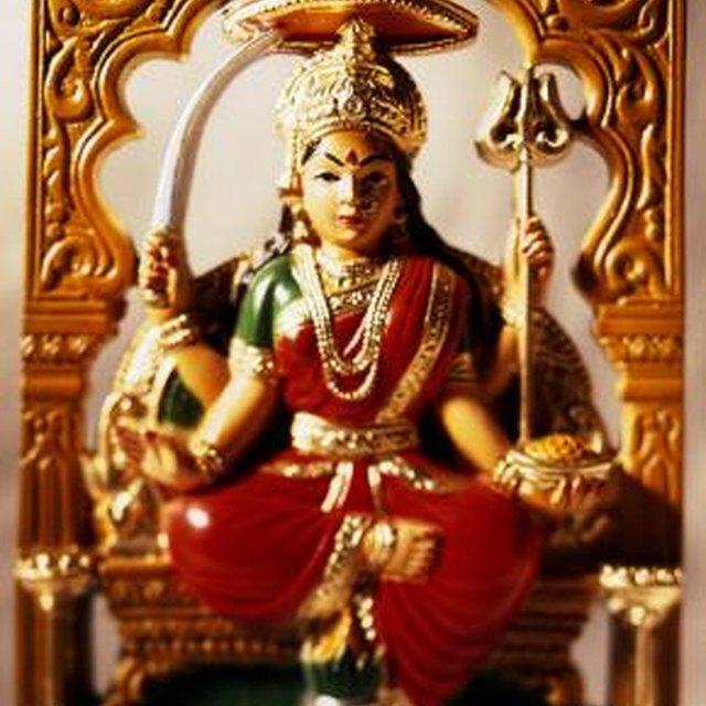 The Cycle in Hindu Beliefs