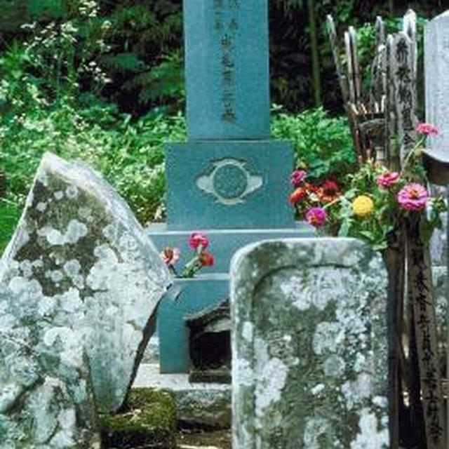 Shinto Funeral Beliefs & Rituals