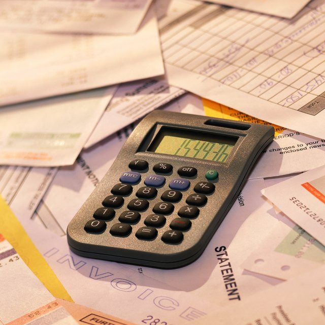 How to Complete a Ratio Analysis on Financial Statements