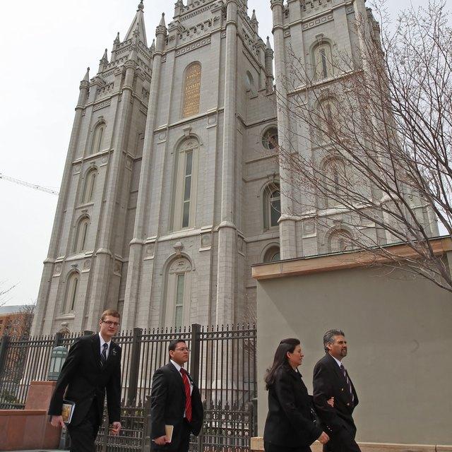 The Consequences of Dis-Fellowship From the Mormon Church