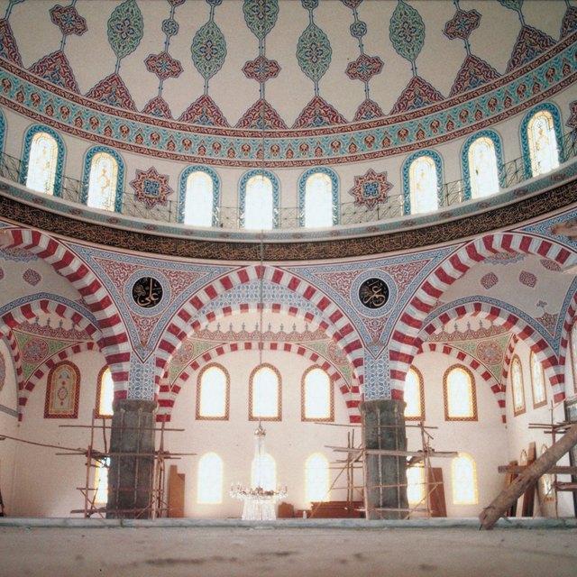 Did the Trans-Saharan Trade Spread Islam?