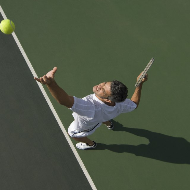 How to Make a Living as a Semi-Pro Tennis Player