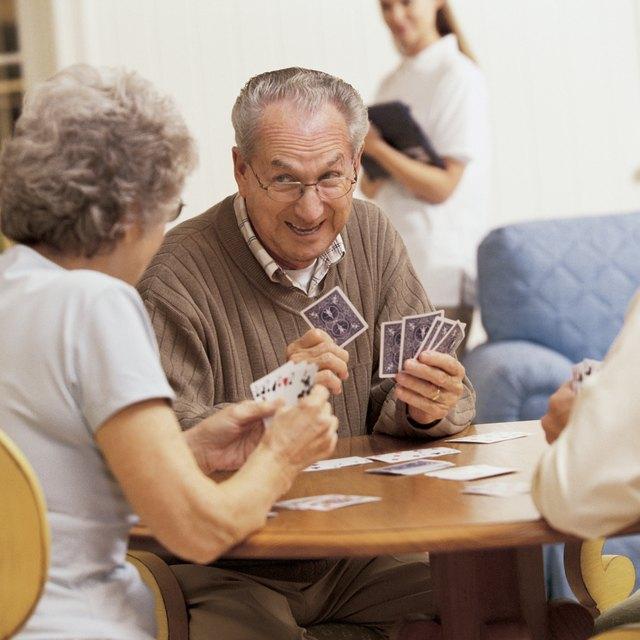 Grants for Nursing Homes