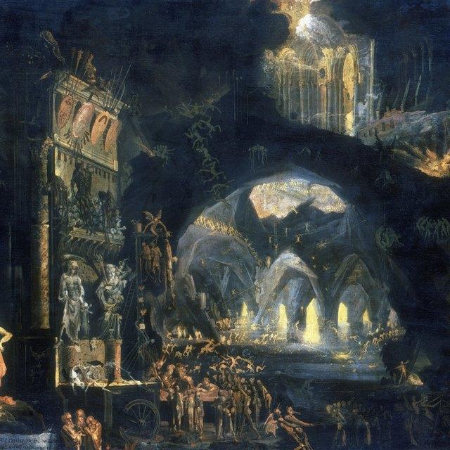 Beliefs of the Zoroastrians on Hell