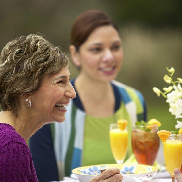 Etiquette for Bridesmaids Luncheon Invitations