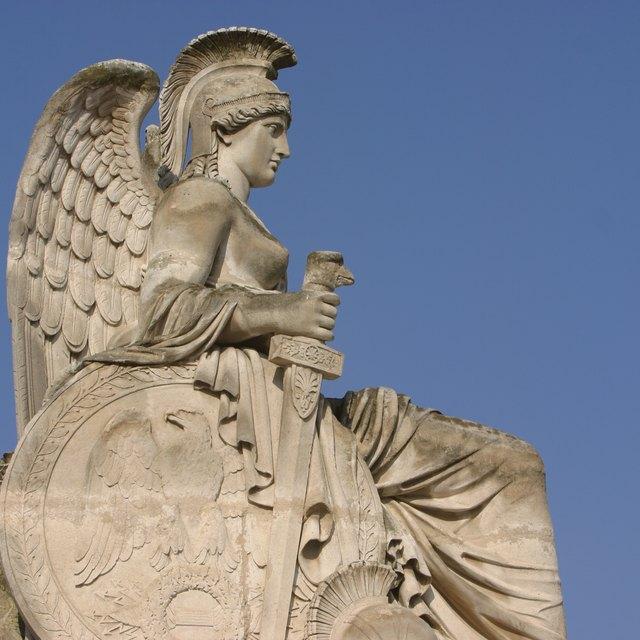 Protestants & Guardian Angels