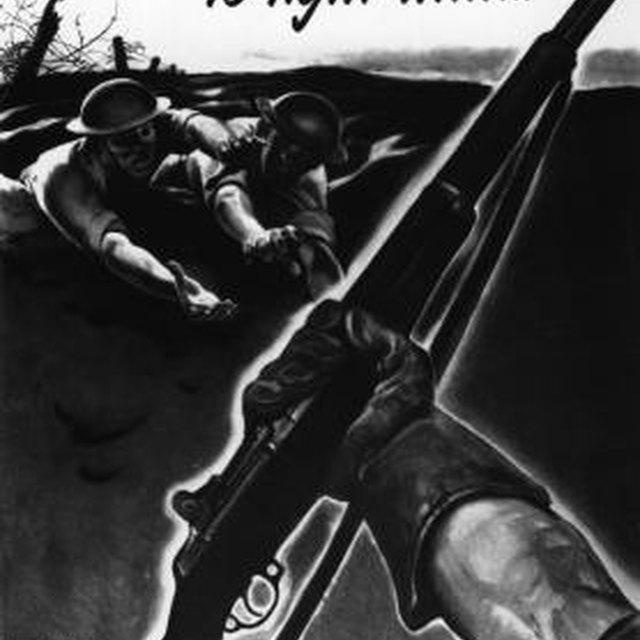 American Military Propaganda in WWII