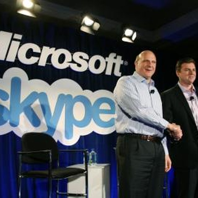 How to Look Up Skype Users by Name