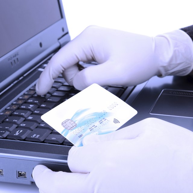 What Is the Bank's Liability If There Is Identity Theft?