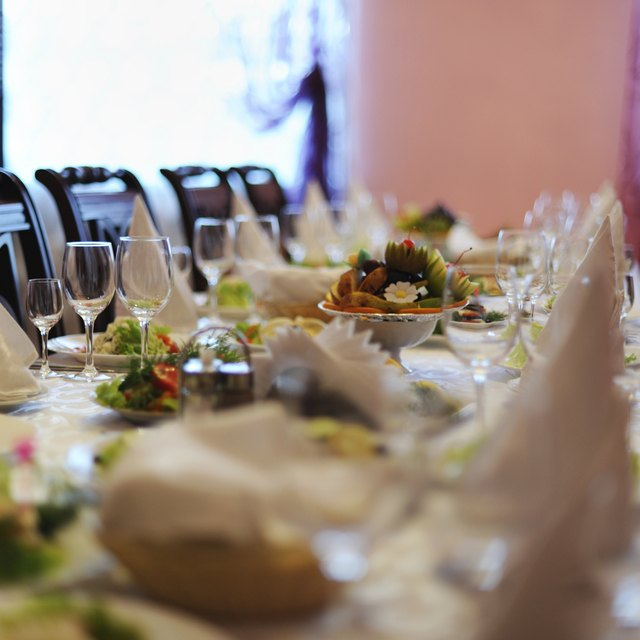 How to Increase Banquet Revenue