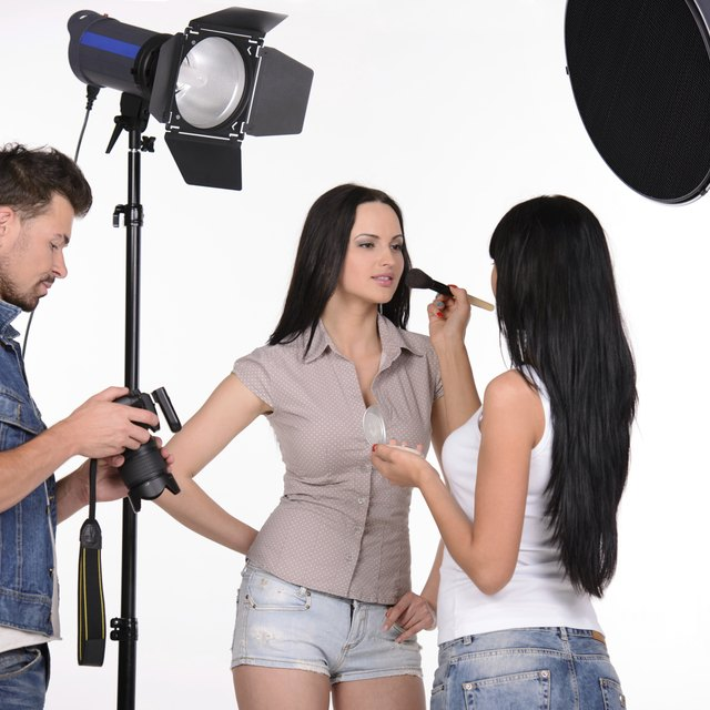 How to Put Together a Modeling Portfolio