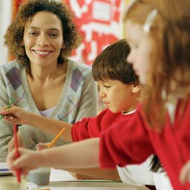 How Much Money Do Teachers Make a Year?