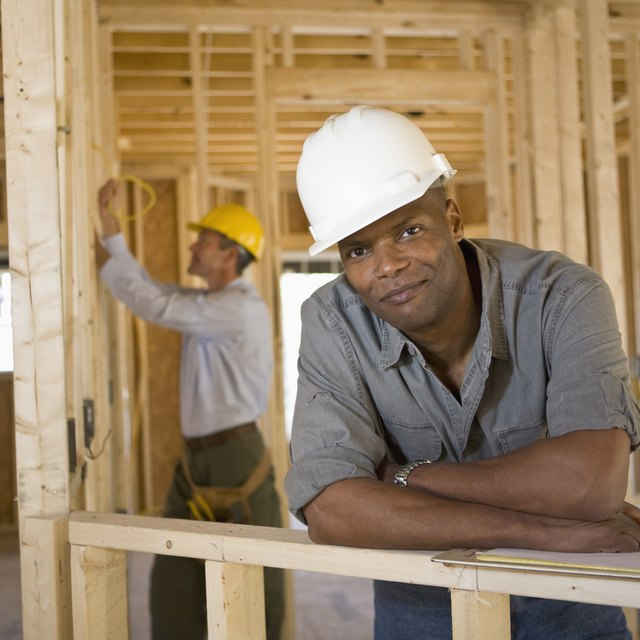 What Do You File if a Contractor Did Not Pay a Subcontractor?
