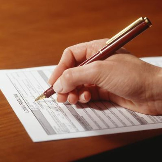 Which Is Best: Unsecured Loan, Credit Line or Signature Loan?