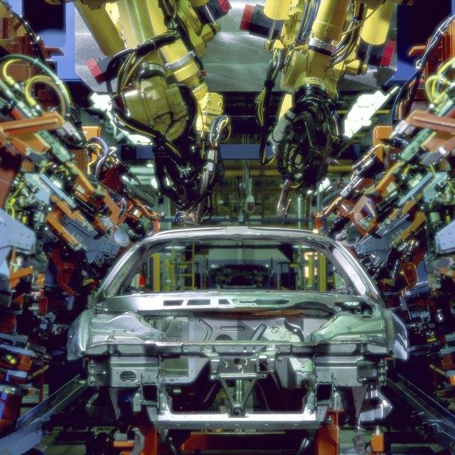 Advantages & Disadvantages of Automation
