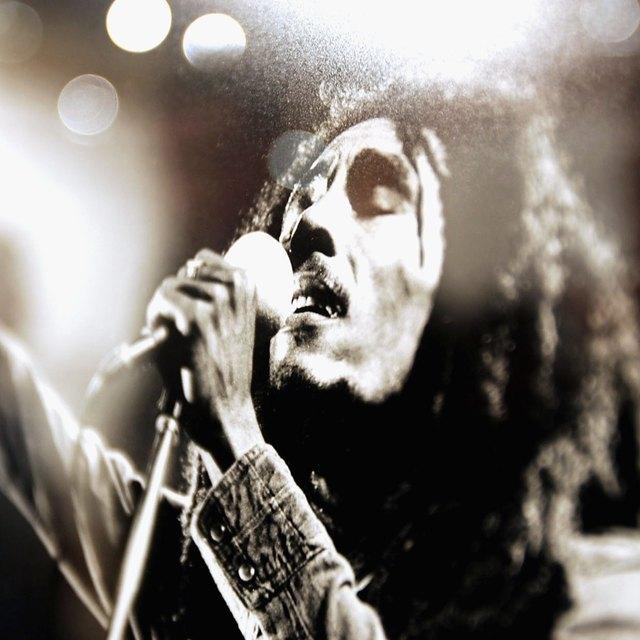 How Do Rastafarians Pray?