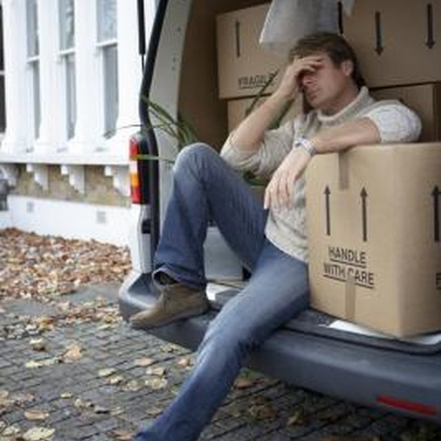 Can I Get My House Back After It Is Sold in a Foreclosure Auction?