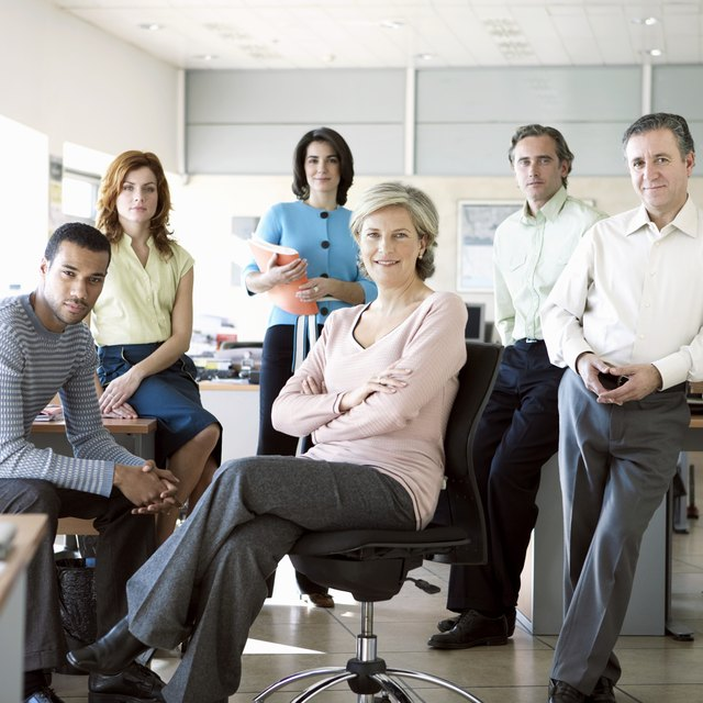 Disadvantages of a Line-and-Staff Organization Structure